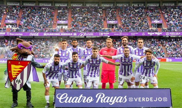 Photo Real Valladolid CF
