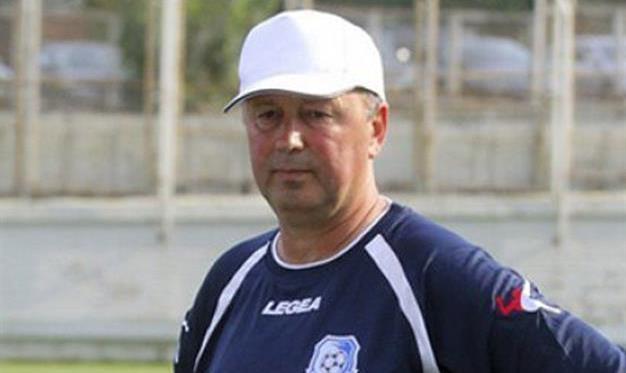 Ангел Червенков, фото ФК Черноморец