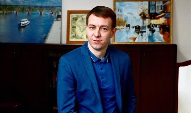 Александр Машков