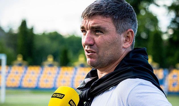 Руслан Костышин, koloskovalivka.com