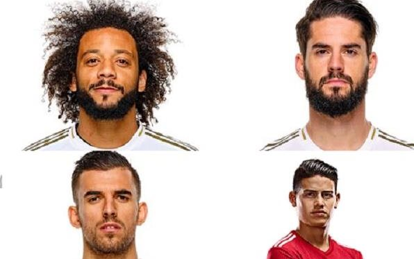 Football.ua/Real Madrid/FC Bayern