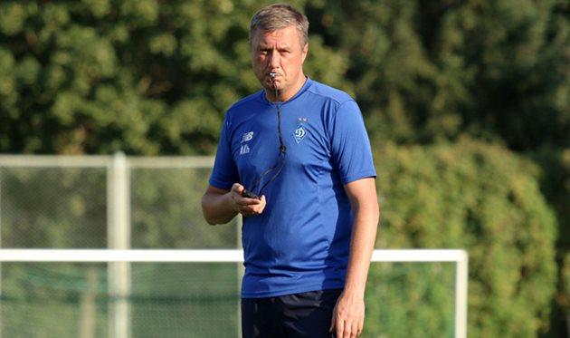 Чего добьется Хацкевич в Динамо в новом сезоне: прогноз результатов