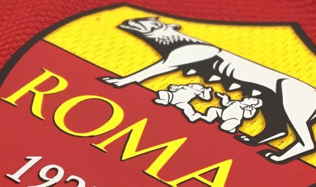 Фото ФК Рома