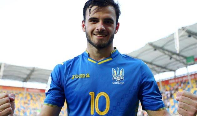 Сергей Булеца, Fifa.com