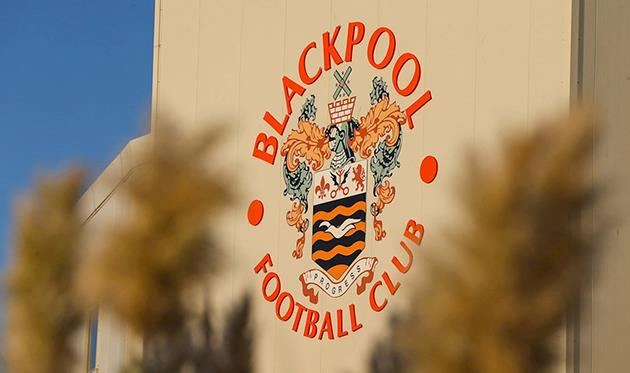 blackpoolfc.co.uk