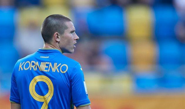 Виктор Корниенко, Getty Images