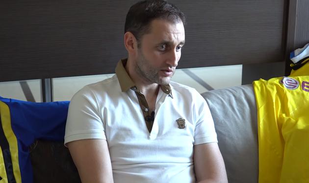 Сергей Беккер, Скриншот с YouTube-канала Бомбардир