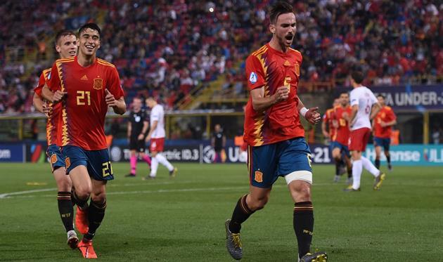 Фото: twitter.com/UEFAUnder21