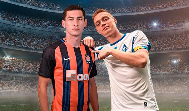 коллаж Василий Войтюк, Football.ua