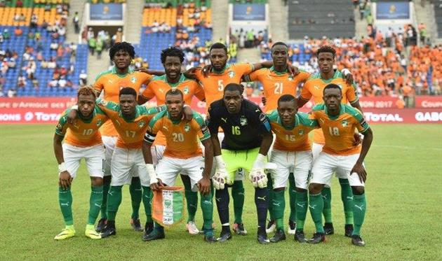 Фото twitter.com/TotalAFCON2019
