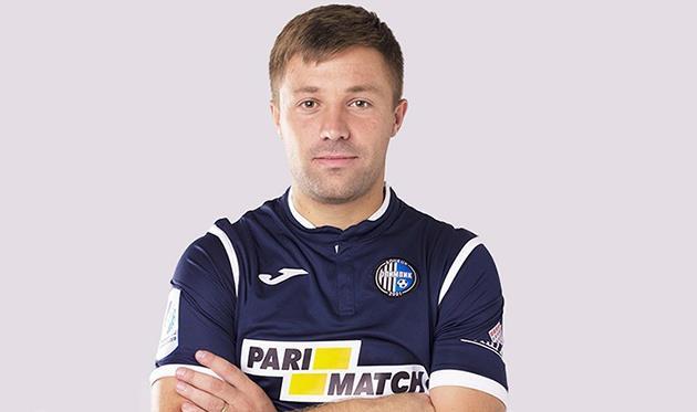 Виталий Кольцов, olimpik.com.ua