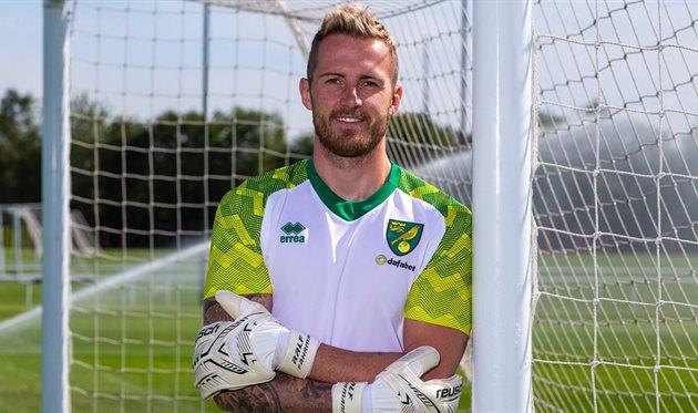 Ральф Ферманн, canaries.co.uk