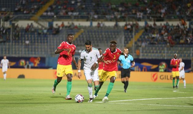 Фото: twitter.com/CAF_Online
