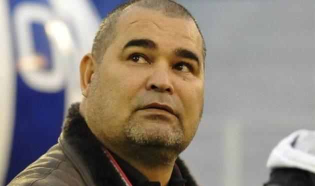 Хосе Луис Чилаверт