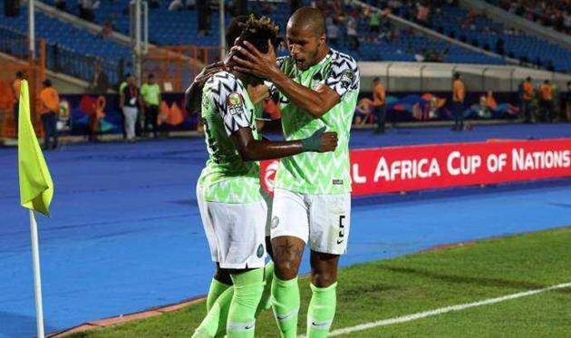 Нигерия — ЮАР 2:1 Видео голов и обзор матча