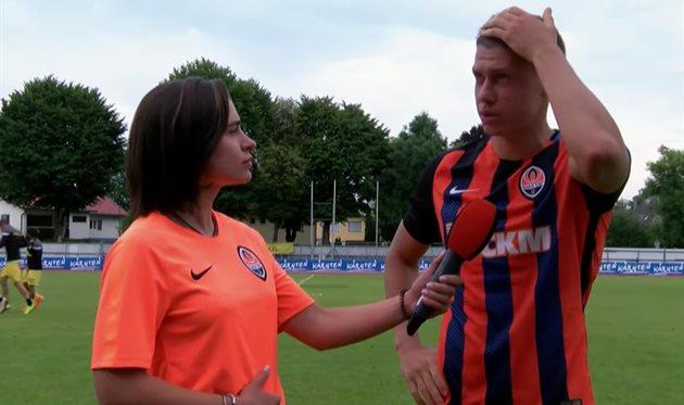 Николай Матвиенко (справа), фото: Скриншот