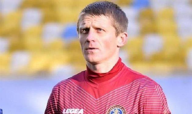 Сергей Борзенко, фото УПЛ