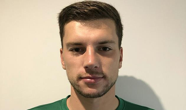 Алексей Воробей, fcab.com.ua