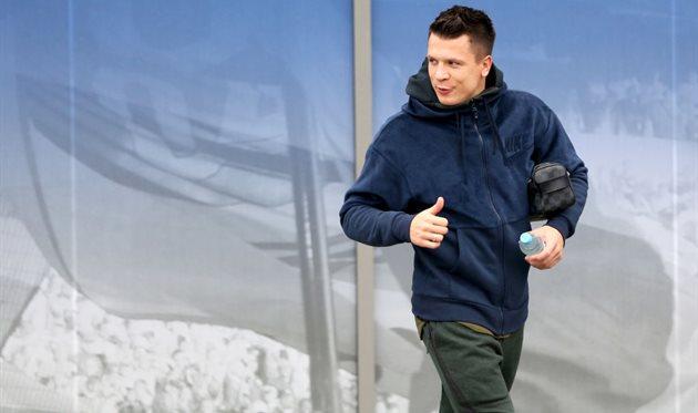Евгений Коноплянка, ФОТО GETTY IMAGES