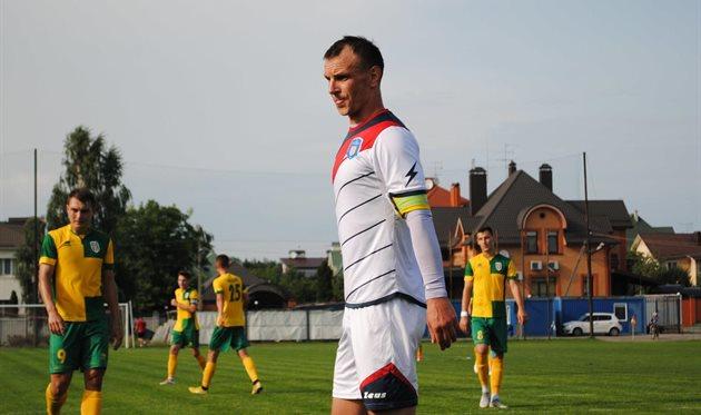 Александр Ковпак, фото Арсенал-Киев