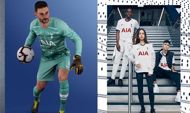 Фото: Tottenham Hotspur
