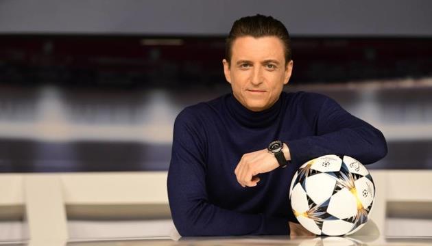Александр Денисов, фото: ТК Футбол