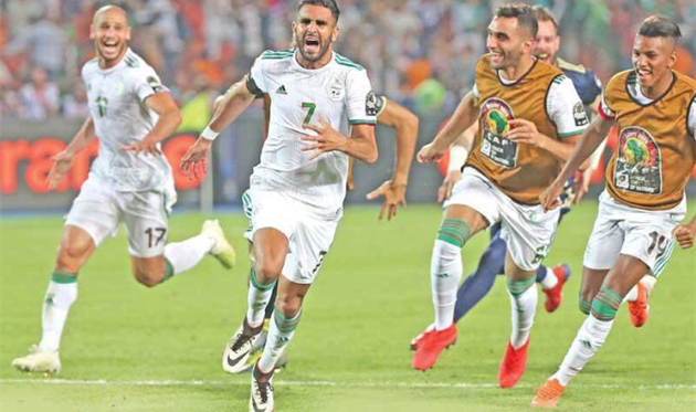 Фото twitter.com/TOTALAFCON19