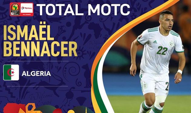 Фото twitter.com/CAF_Online