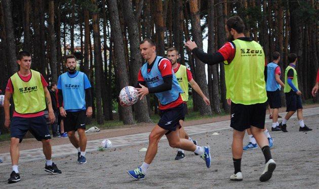 Арсенал-Киев продолжит существование, но без профессиональной команды