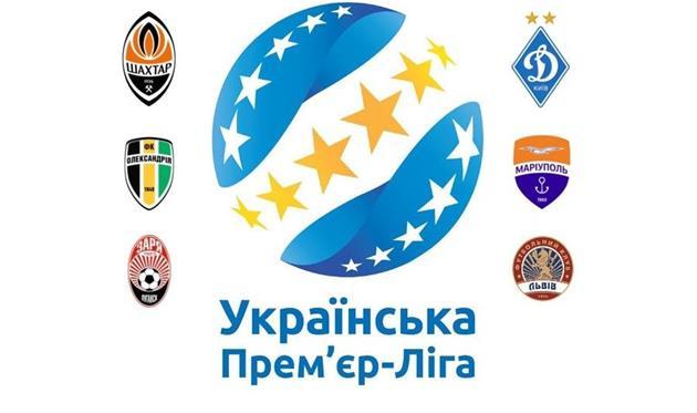 Представление команд УПЛ: верхняя шестерка