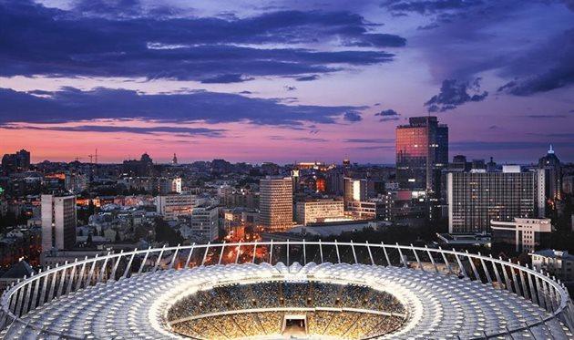 Киев примет чемпионат мира по мини-футболу
