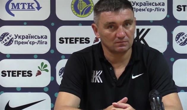 Руслан Костышин, фото: Скриншот
