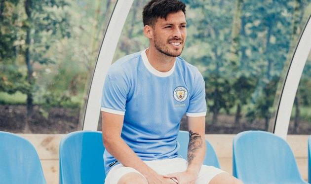 Photo Manchester City FC