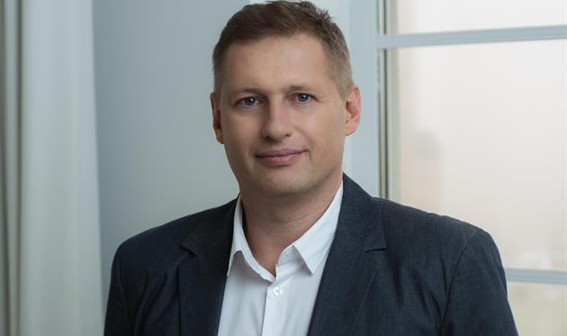 Cтепан Щербачев, 1+1 media