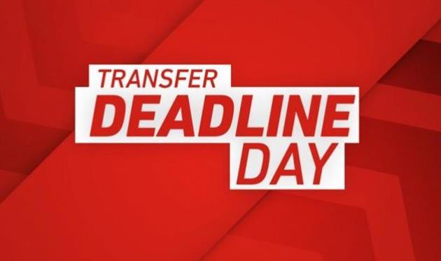 Deadline Day: как это было