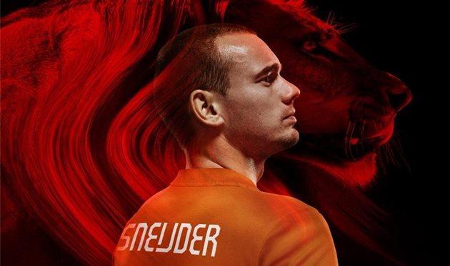 Снайдер объявил о завершении карьеры