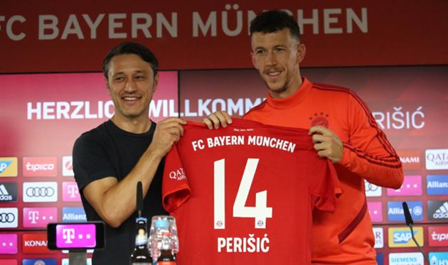 ФОТО: FC Bayern München