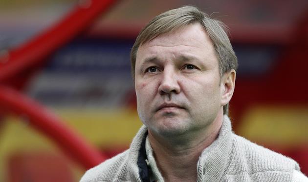 Юрий Калитвинцев, getty images