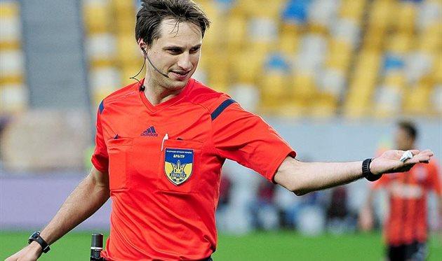 Николай Балакин, фото ФК Карпаты