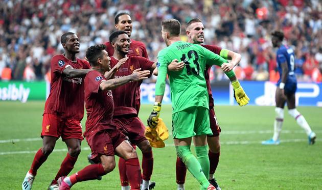 Рустам Минниханов встретился сглавой УЕФА на заключительном матче Суперкубка вСтамбуле
