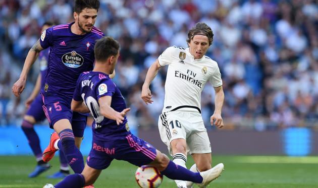 Барселона реал мадрид 17 августа счет