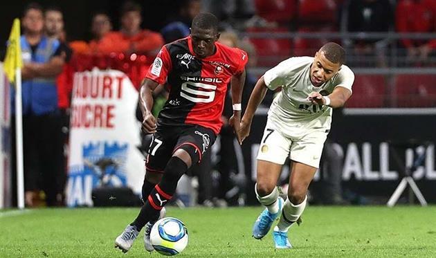 Photo Stade Rennais FC