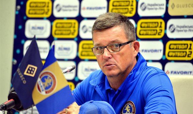 Богдан Блавацкий, ФК Львов