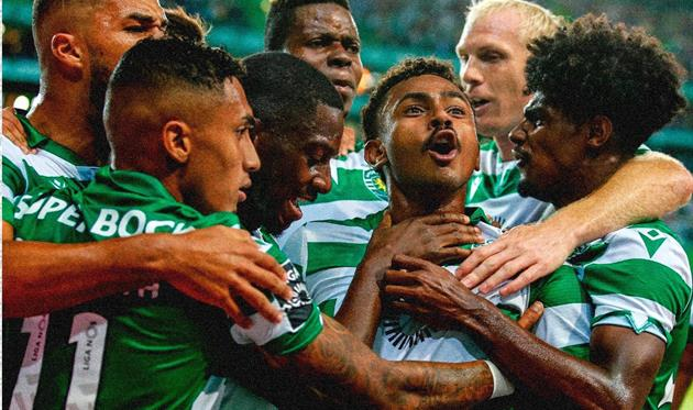 Photo Sporting CP