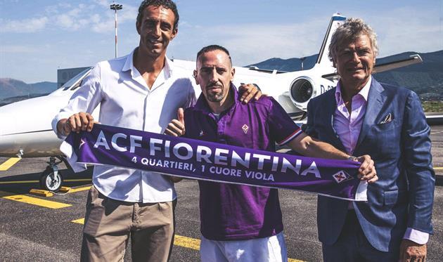 Photo ACF Fiorentina