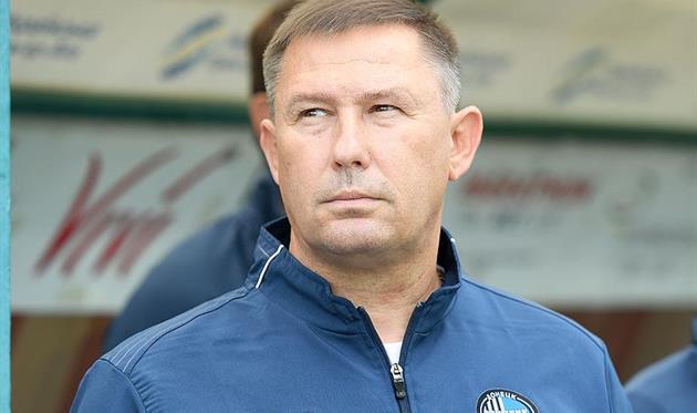 Игорь Климовский, ФК Олимпик
