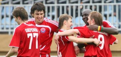 Фото fcilyich.com.ua