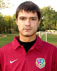 Андрей Соколенко, фото fckharkov.com.ua