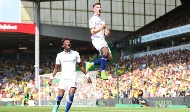Челси - Шеффилд Юнайтед, Getty Images