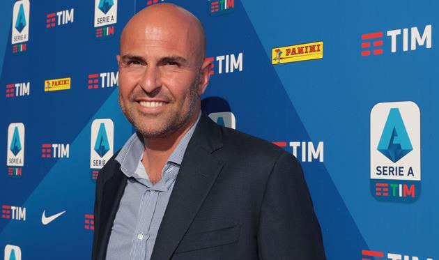 Томмазо Джулини, Getty Images